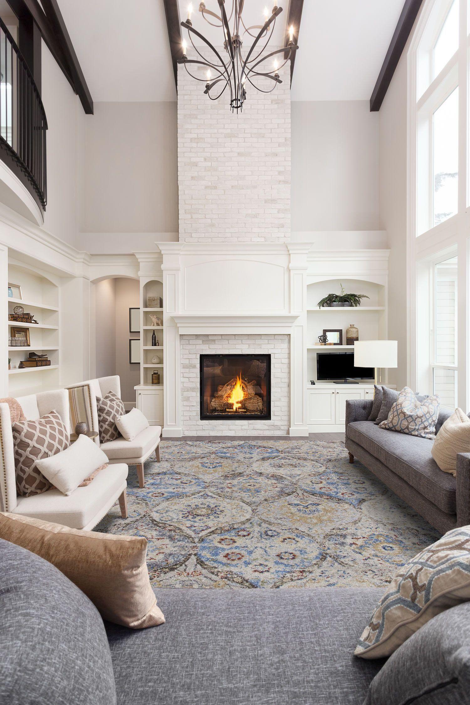 Modern Formal Living Room Furniture Fc11 Rug Color Chocolate Size 7 10 X 10 7 Formal Living Room Designs Rectangle Living Room Formal Living Room Decor