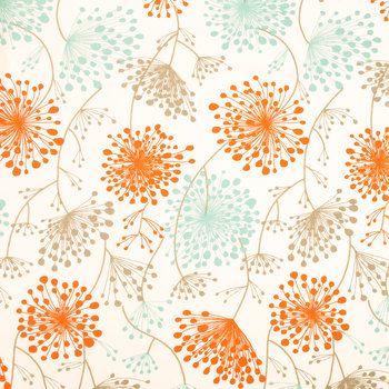 Byram Irish Daisy Duck Cloth Fabric Fixing Up The House Daisy