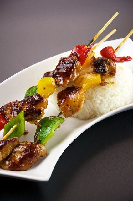 howto recipe chicken yakitori  yummy chicken recipes