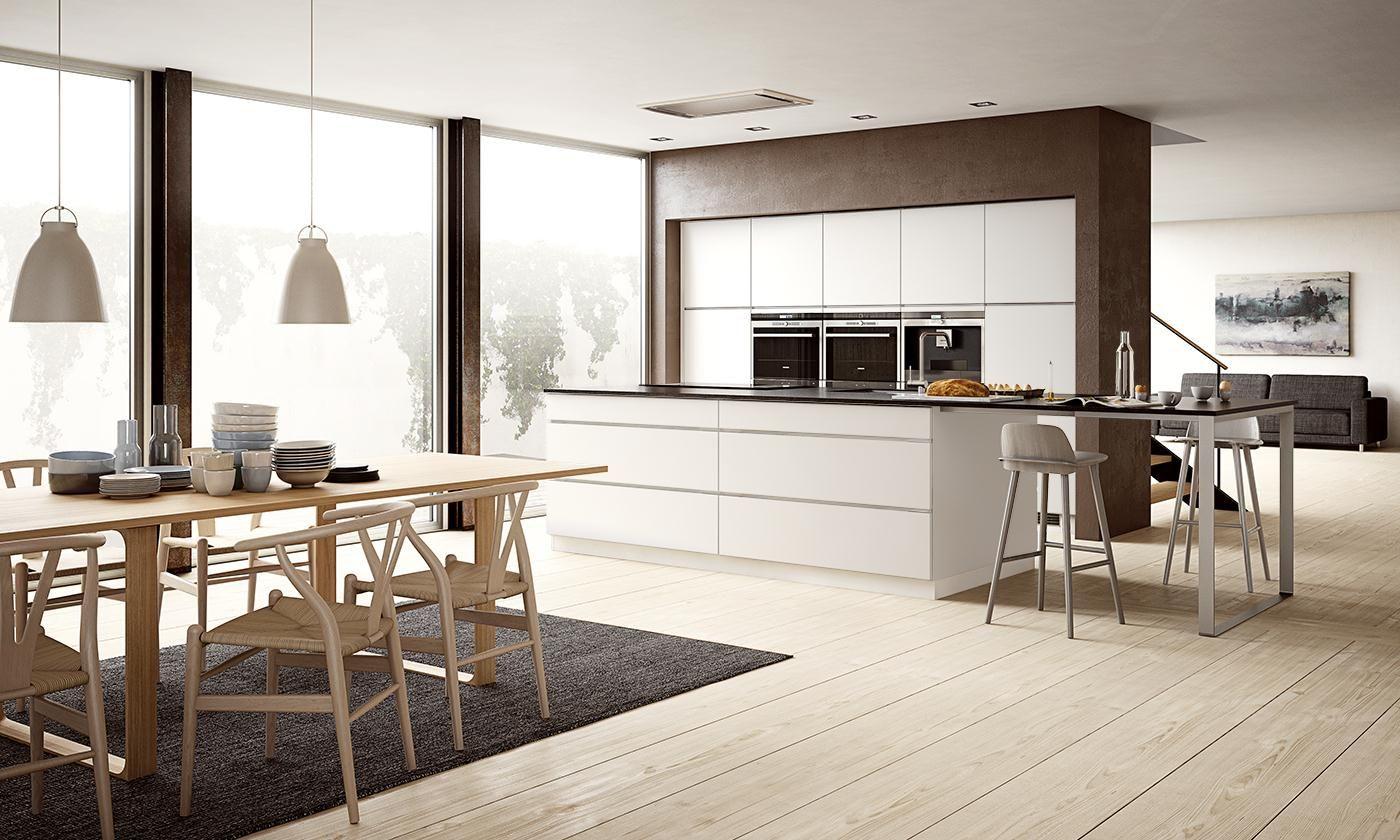 Kvik kjøkken kitchen kitchen minimalist kitchen