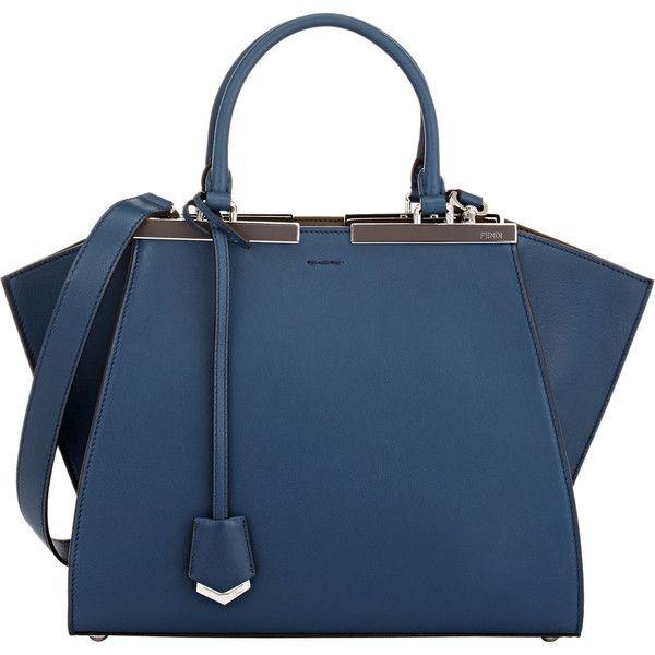 d5de585fa9d5 ... wholesale fendi 3jours shopper 2700 liked on polyvore featuring bags  handbags tote 08501 9b4f1 reduced fendi tobacco zucca ...