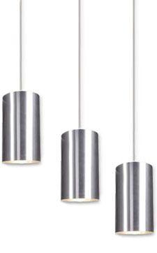 modern lighting pendant. mid century modern pendant light cylinder lamp lighting