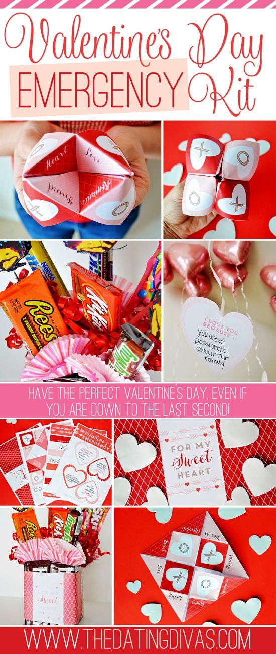dating divas valentines day