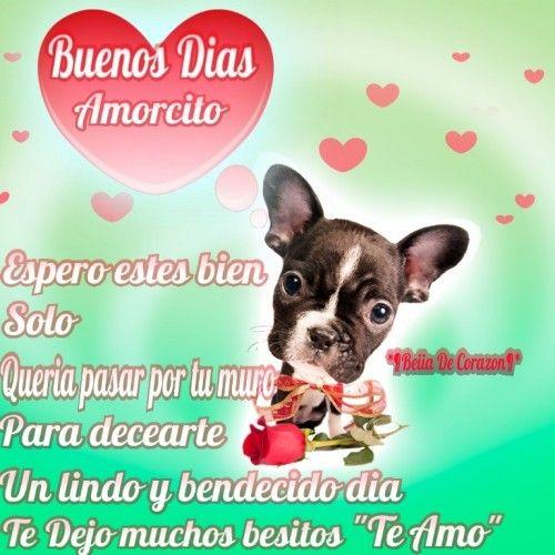 Pin De Mariela Guzman Diaz En Amorcito Pinterest Amor Buenos