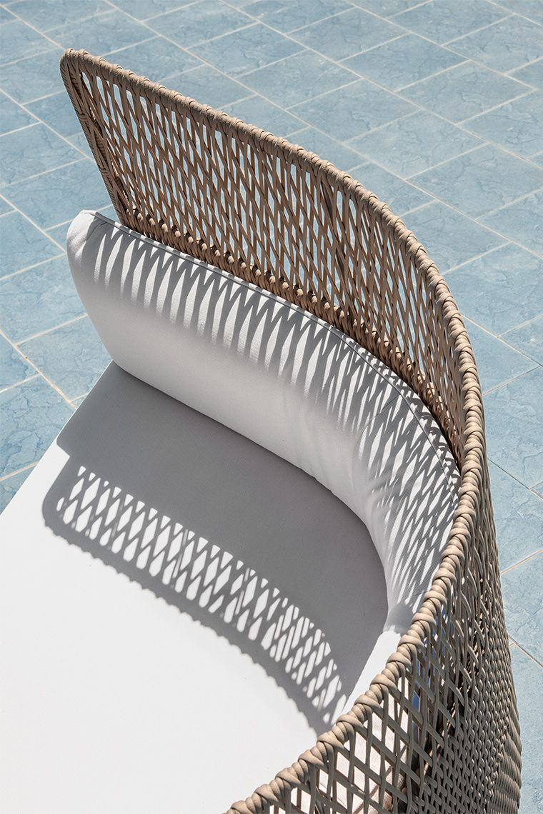 Esedra by ethimo outdoor collection