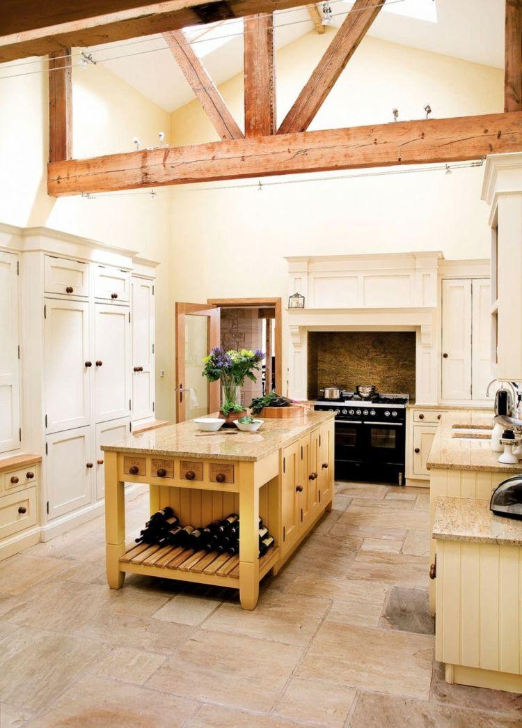 #Küche Küche Im Landhausstil Modern Gestalten U2013 34 Raum Ideen #Küche #im # Landhausstil #modern #gestalten #u2013 #34 #Raum #Ideen