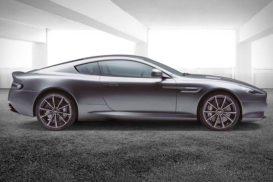 Aston Martin Db9 Gt Bond Edition Aston Martin Db8 Aston Martin Db9 Gt New Aston Martin