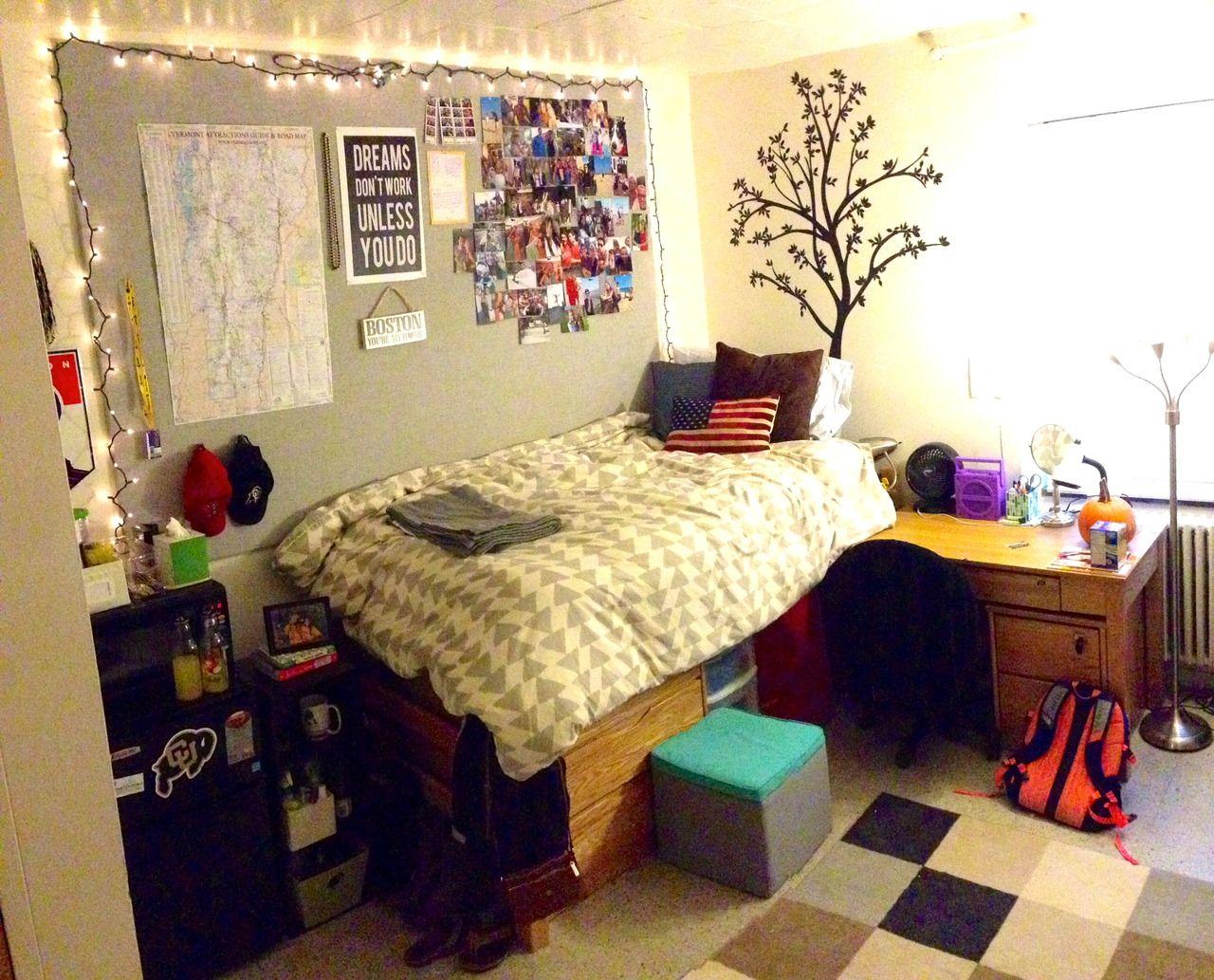 University of Colorado Boulder, Farrand Hall | Dorm Decor ...