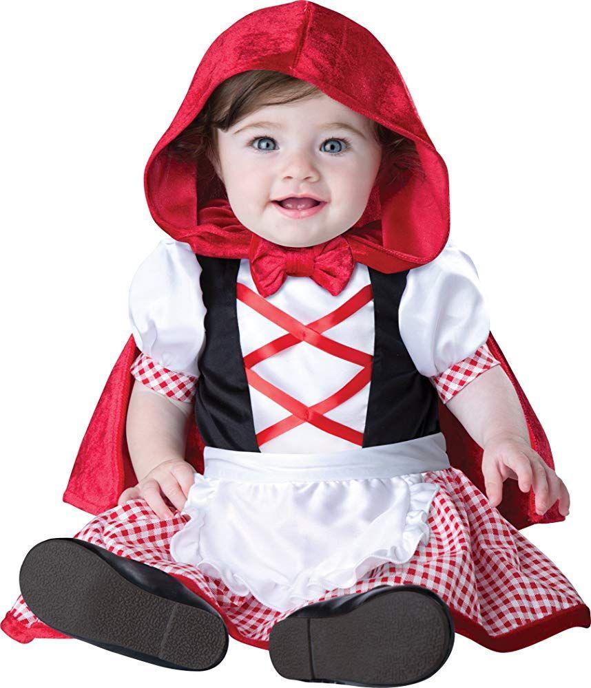 Little Red Riding Hood  Adult Halloween Costume NEW incharacter big bad wolf