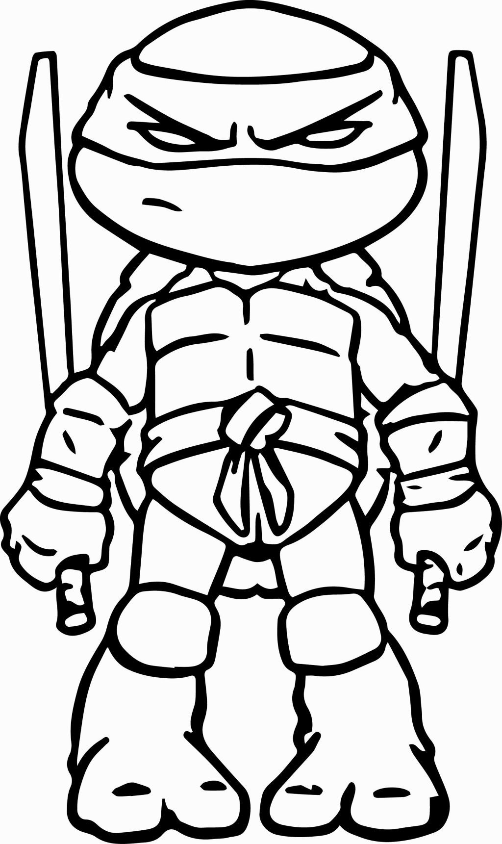 Ninja Turtle Coloring Pages | Cut Outs & Fonts | Pinterest | Bilder