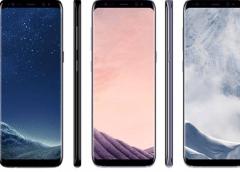 El Galaxy S8 Plus el teléfono más caro de Samsung