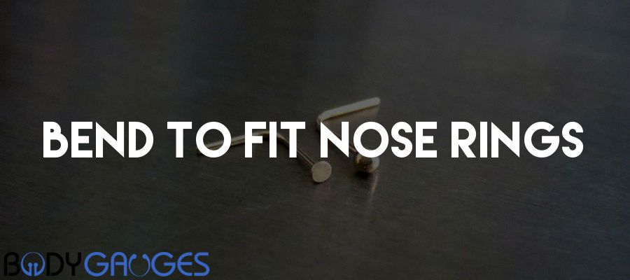 Piercing your nose is considered a pretty awesome trend. Not only average people like us, but famous people too. #NosePiercing #BendToFitNoseRing