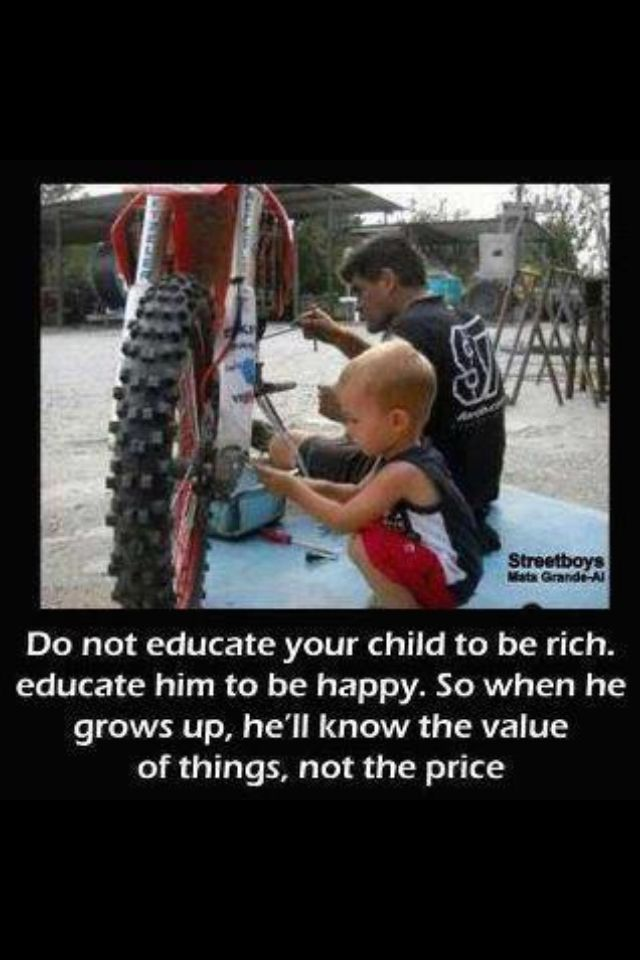 Educate Your Children Happiness So When They Grow Up They Will