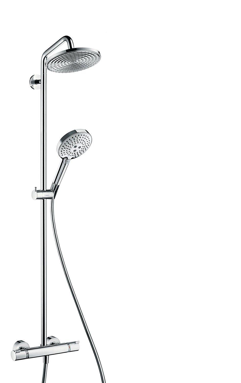 Hansgrohe Raindance Select S 240 Showerpipe, Chrom: Amazon.de: Baumarkt