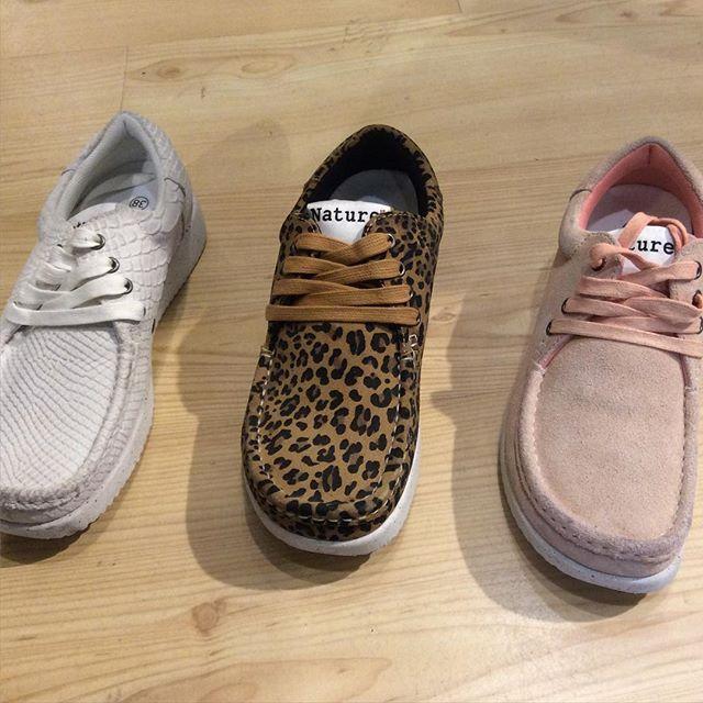 Hvad så piger Er vi klar til disse fede sko fra @naturefootwear? #naturefootwear #fedesko #danskdesign #ss16 #coollook
