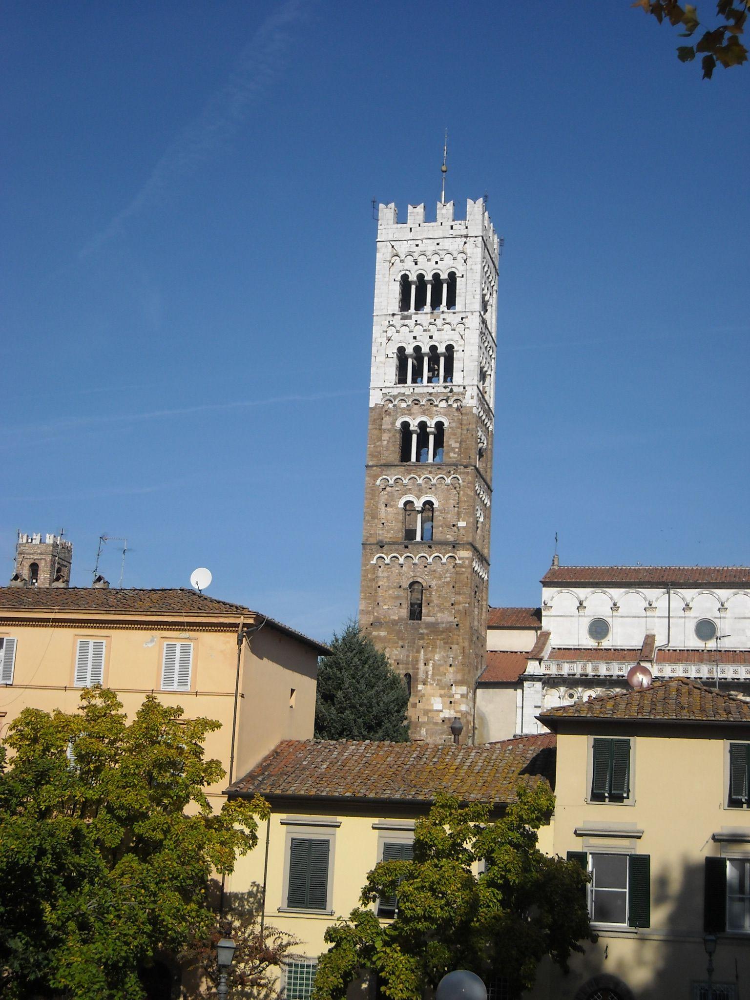 Lucca, ottobre 2011