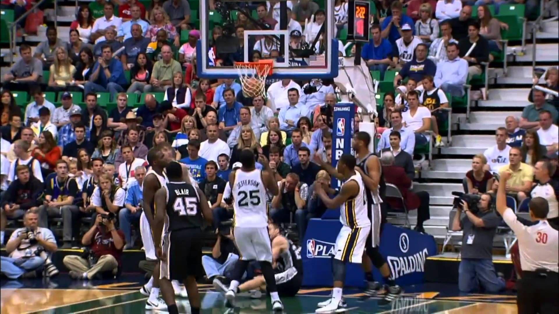 NBA 2013 Playoffs BIG teaser Basketball highlights, Nba