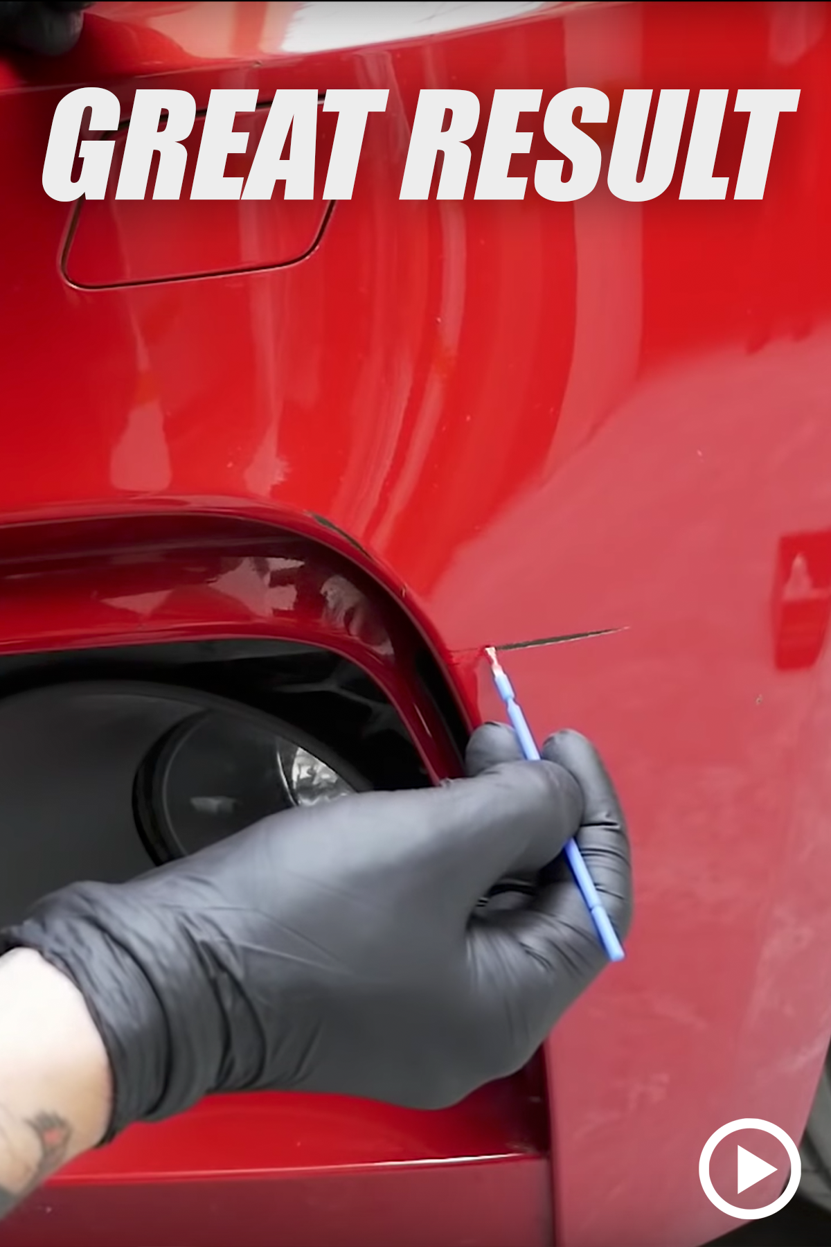 How To Touch Up Paint Touch Up Paint Paint Color Codes Touch Up
