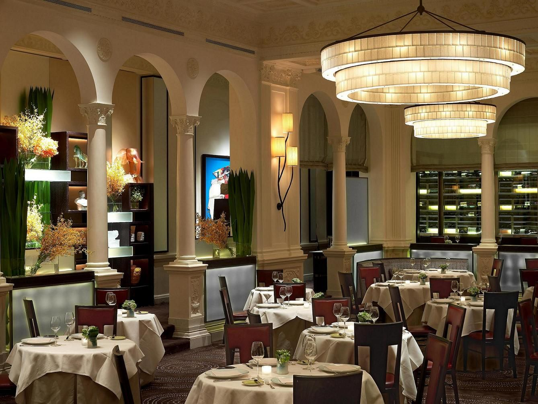 top 10 best-looking restaurants in new york | restaurants, east