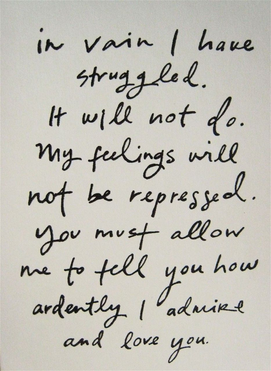 Pride  Prejudice  Quotes    Pride Mr Darcy And Jane