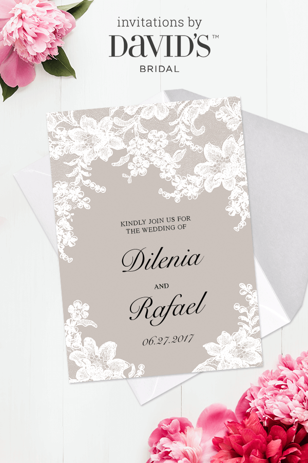 Youre invited Design tailoredtoyou wedding invitations at