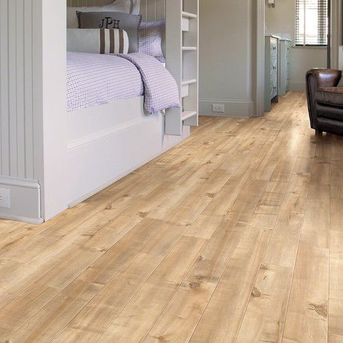 Boardwalk 5 X 48 X 10mm Maple Laminate Flooring In 2020 Cheap Laminate Flooring Best Flooring Maple Laminate Flooring