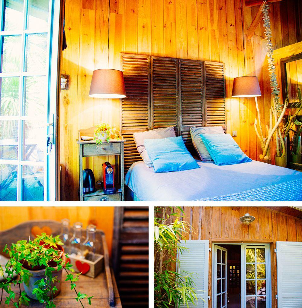 Passez une nuit en chambre d 39 h tes autour du bassin d - Chambre d hote bassin d arcachon ...