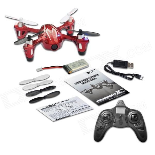 Mini Quadricoptére Drone Hubsan X4 H107C avec camera BNF ...Visit our site for the latest news on drones with cameras