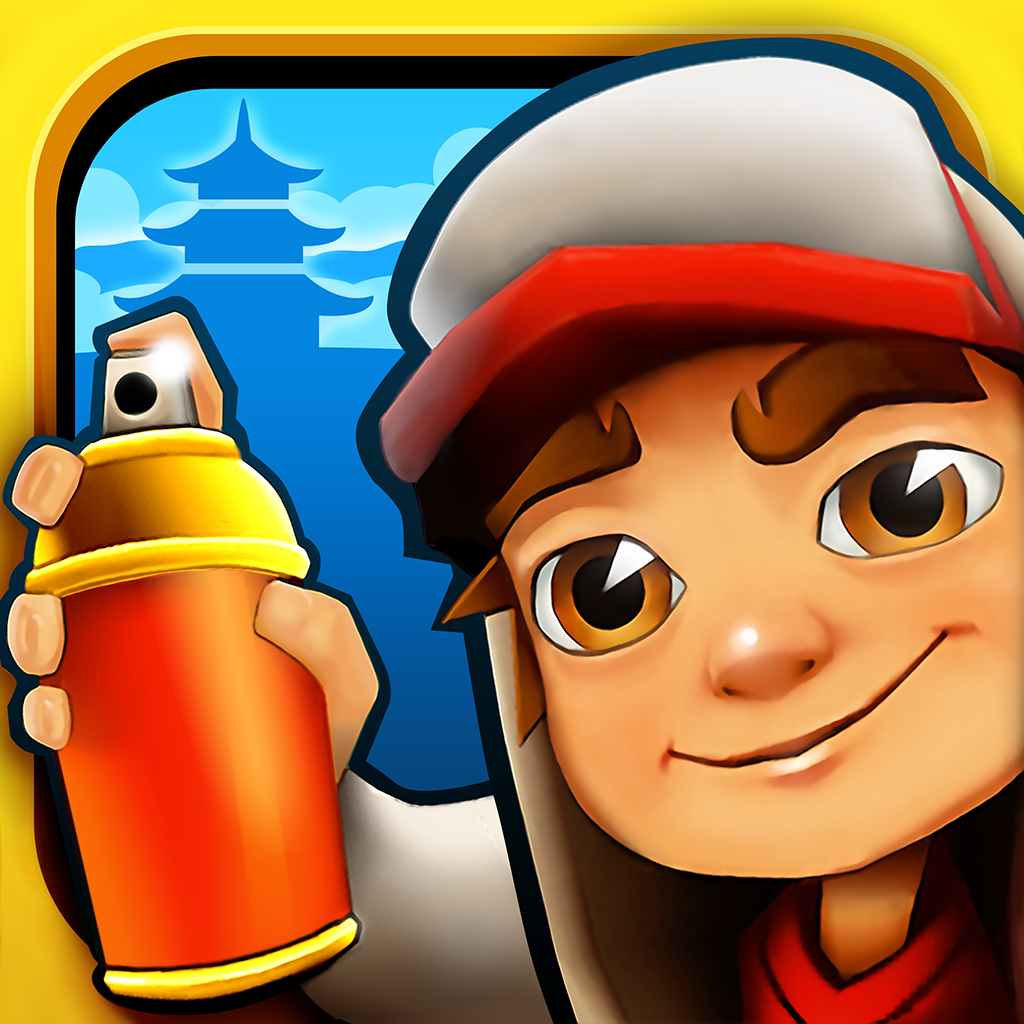 Subway Surfers Appymall Android Apps Subway Surfers Game Subway Surfers Subway Surfers New York