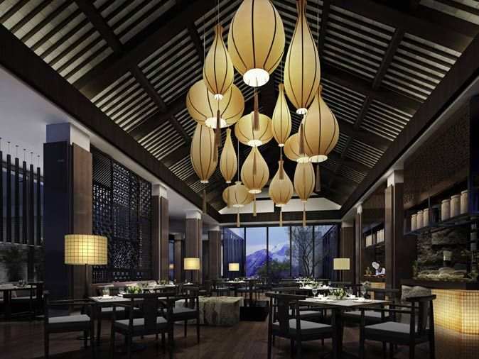 News Accor Chinese Opulence Pinterest Hospitality China And Interiors