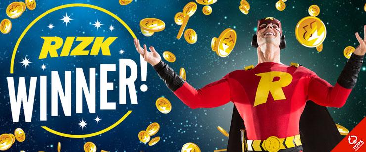 Online Casino Jackpot Winners