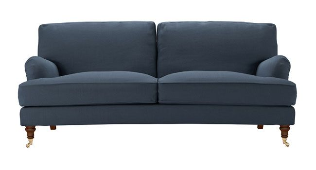 Awesome Room Minimalist - Awesome blue sofa set Picture