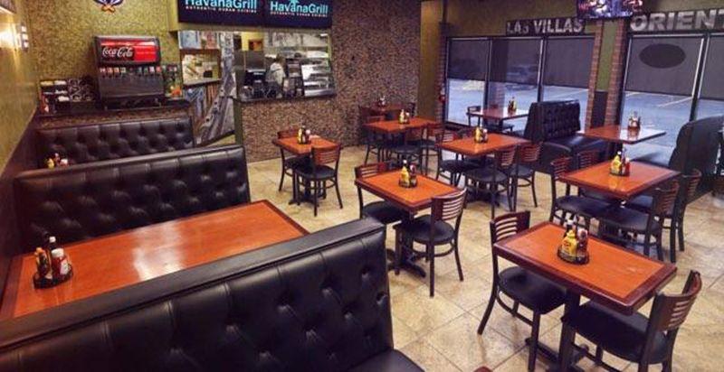 Havana Grill Authentic Cuban Cuisine Cuban Restaurant Cuban Cuisine Home