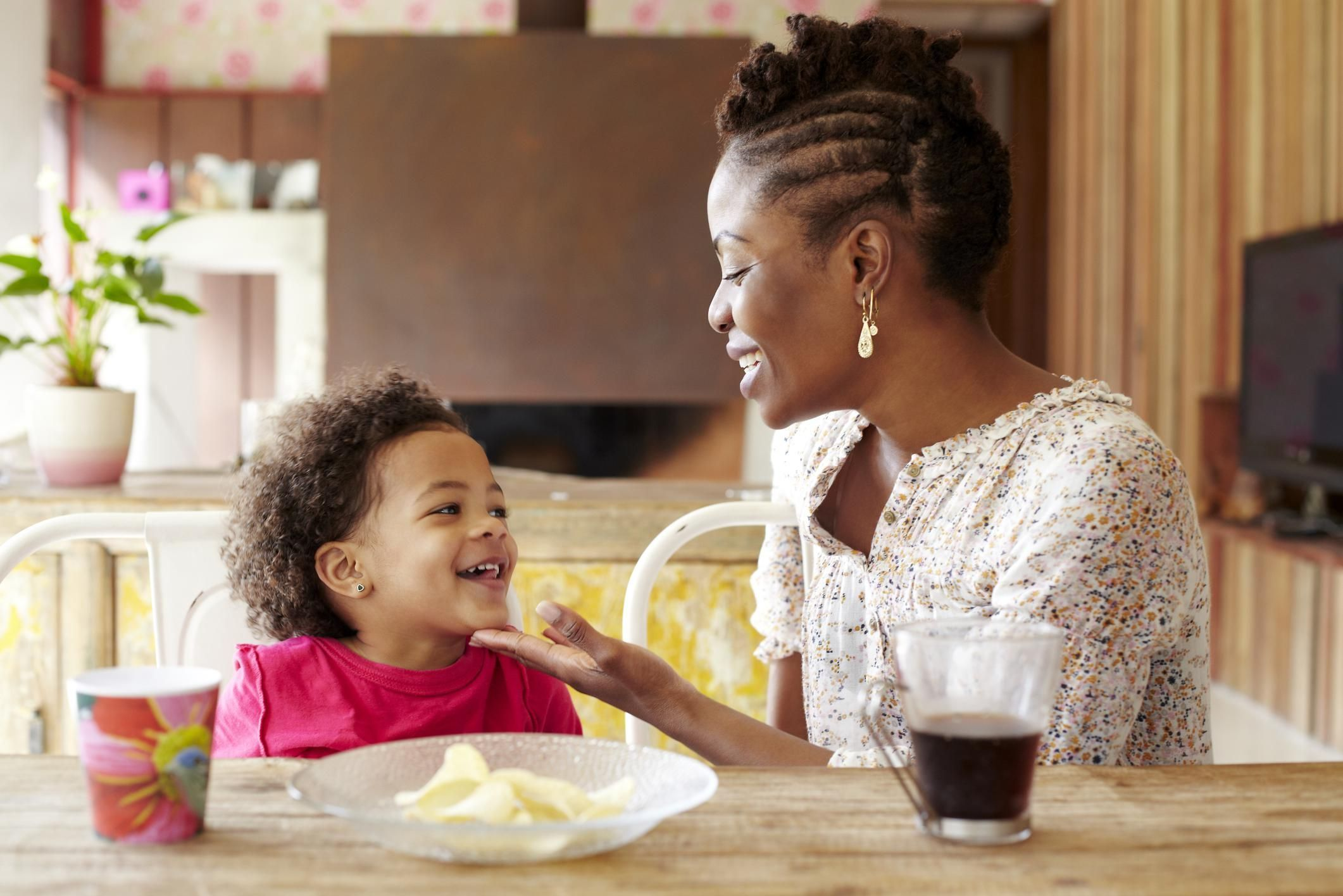 Prevent Behavior Problems By Teaching Your Child About