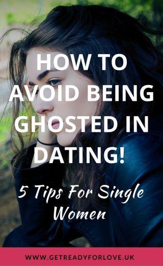 dating sites ghosting omgaan met dating een oudere man