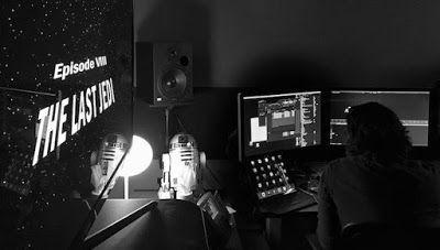 Disney Fan Collector: 'Star Wars: The Last Jedi' pasa a producción y mon...