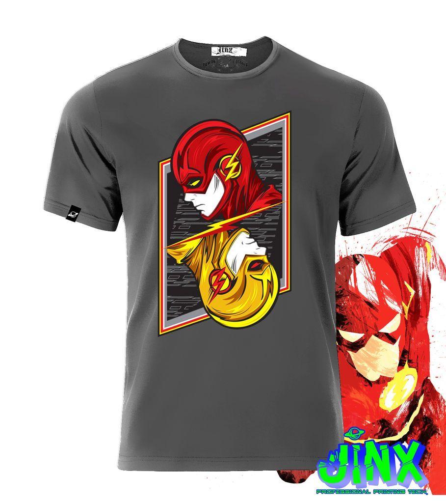 7248c30903d39  179.00 Playera o Camiseta Flash Anti-Flash - Comprar en Jinx ...