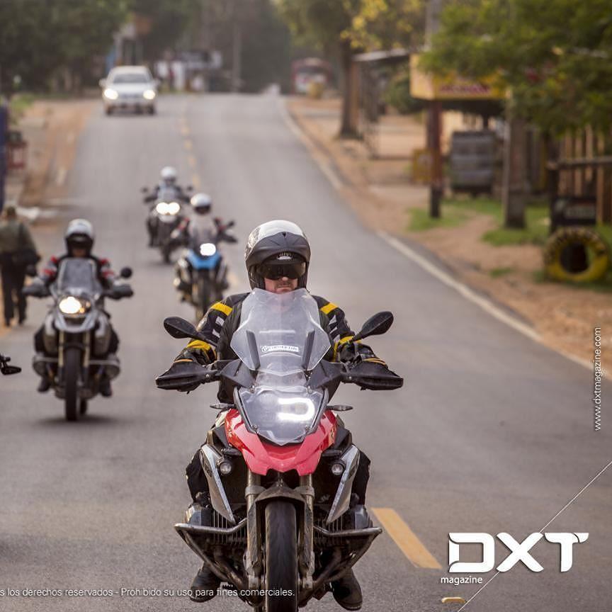 #DxtMagazine #aventura #Adrenalina #deporte #caravana by dxtmagazine