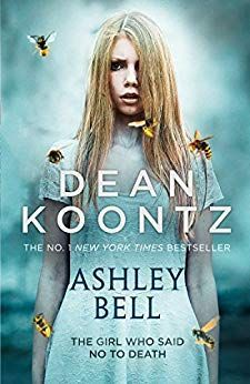 Ashley Bell Kindle Edition