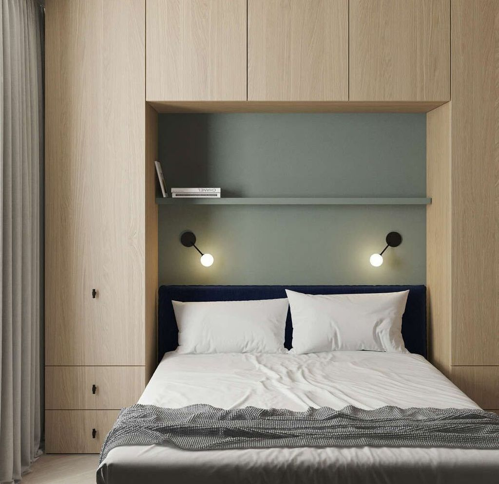 Design Piccola Camera Da Letto Moderna.41 Modern Bedroom Design Ideas You Should Already Own Design