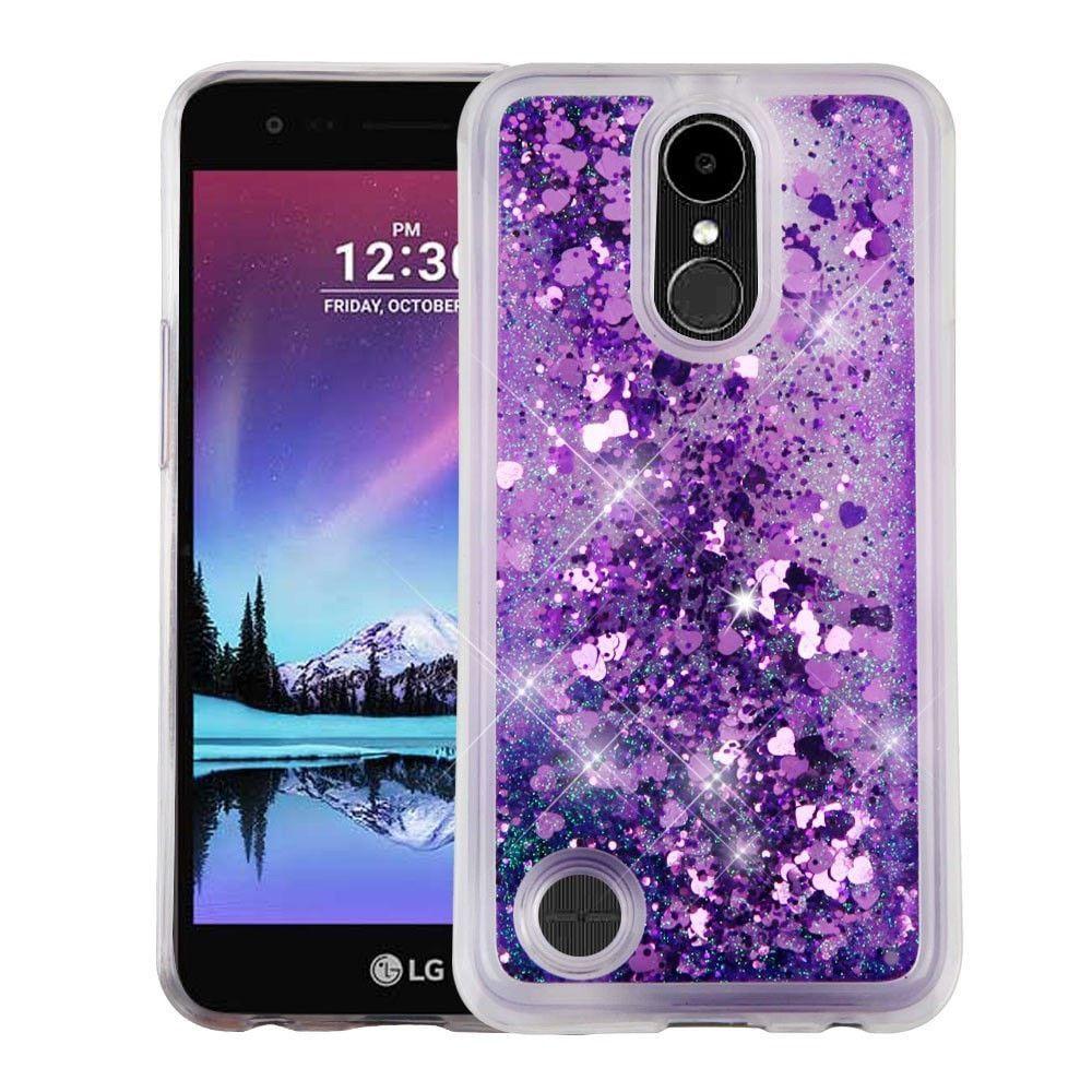Quicksand Glitter LG K20 V / K20 Plus / Harmony Case