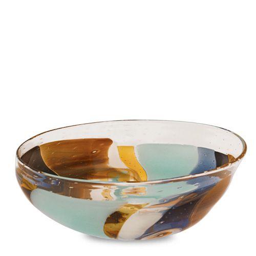 Agape Orbit Bowl. Purchase direct with international shipping: https://www.mdinaglass.com.mt/eshop-online/vases-bowls/agape/aga-278.html