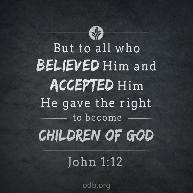 Image result for john 1:12