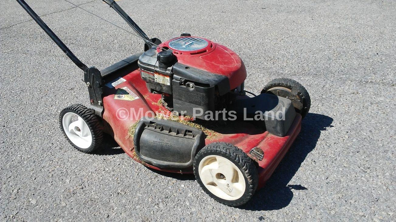 Replaces Craftsman Lawn Mower 917 376653 Carburetor Mower Parts Land Craftsman Lawn Mower Parts Craftsman Carburetor