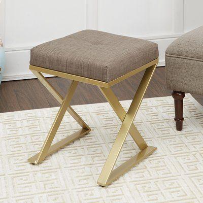Keswick Garden Stool Vanity Stool Stool Furniture
