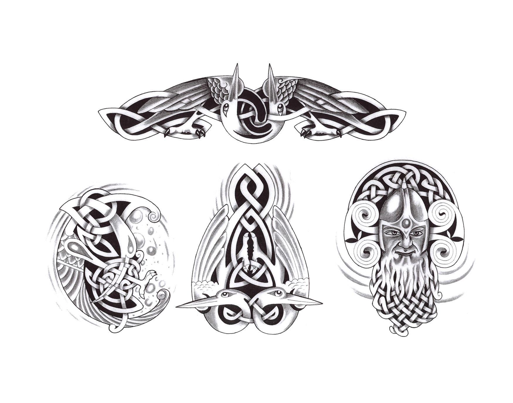 Tattoo Vorlagen Celtic | Tattoo-Vorlagen24.deTattoo-Vorlagen24.de ...