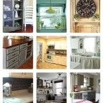 15 Ways to Update a Kitchen on a Budget