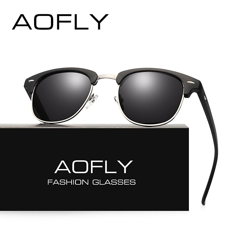 699094c7e3b3 AOFLY Fashion Glasses with Box  Good Quality  Good price