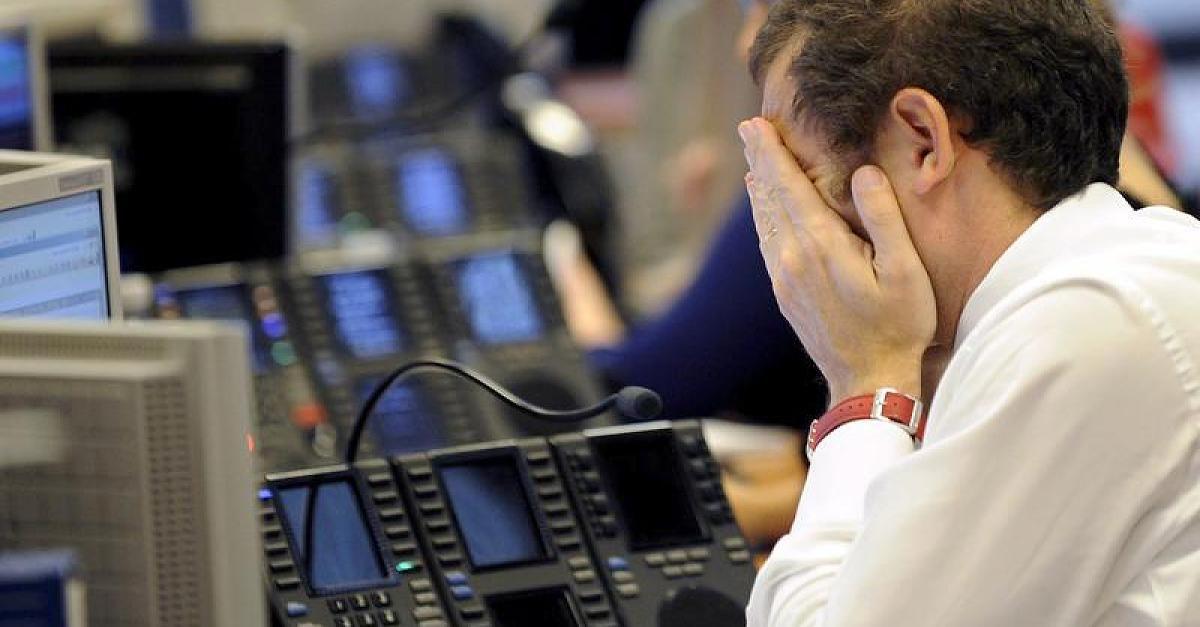 Focus.de - Weltwirtschaft vor dem Abgrund