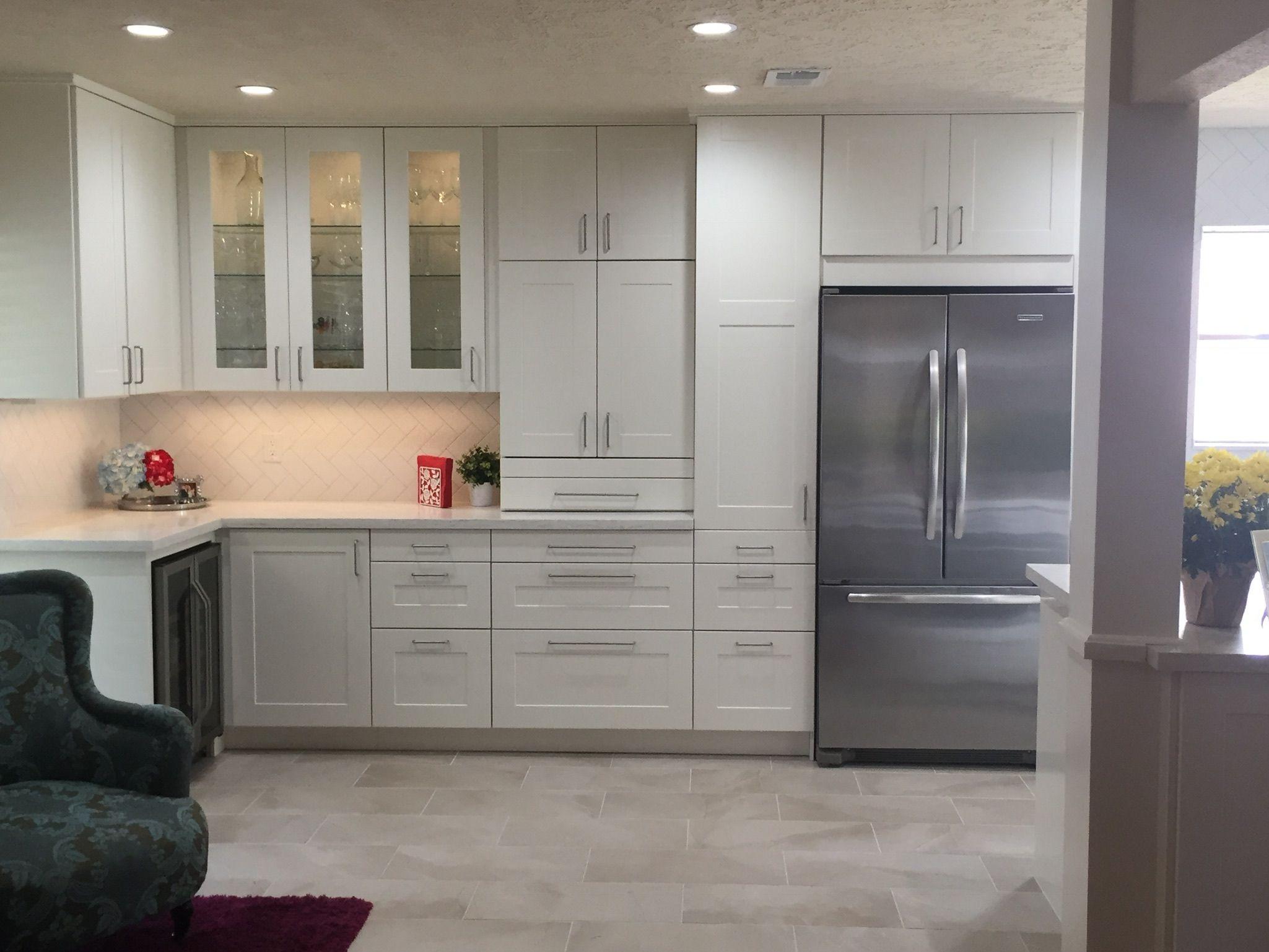 Galley Kitchen Designs Ikea